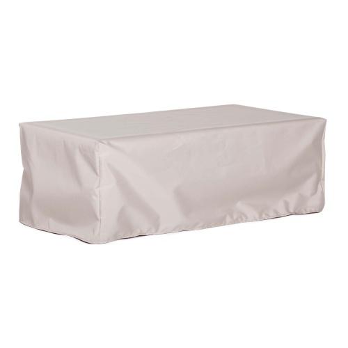 79.75 L x 40.5 w x  h Horizon Valencia Table Cover - Picture A