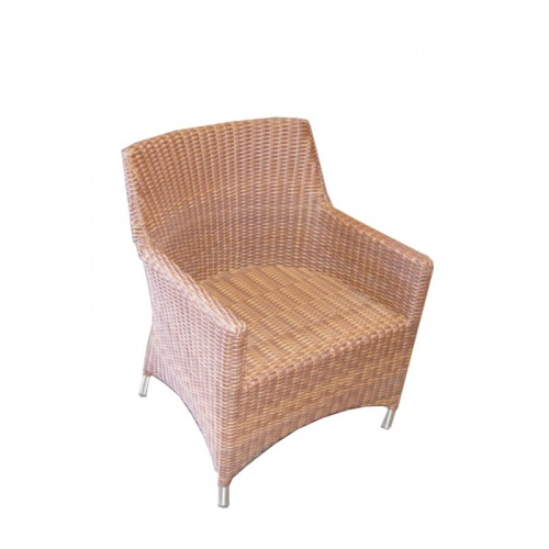 Rattan Armchair - Picture A