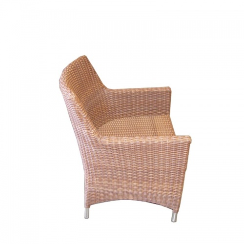 Rattan Armchair - Picture C