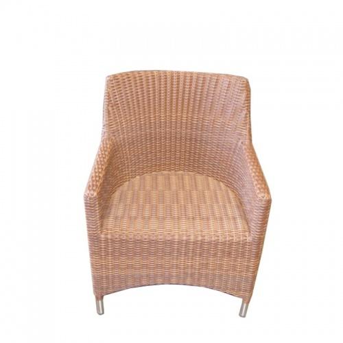Rattan Armchair - Picture D