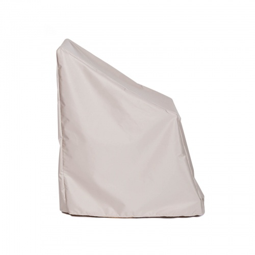 25 w x 34 d x 44 h Rocking Chair Cover - Picture A