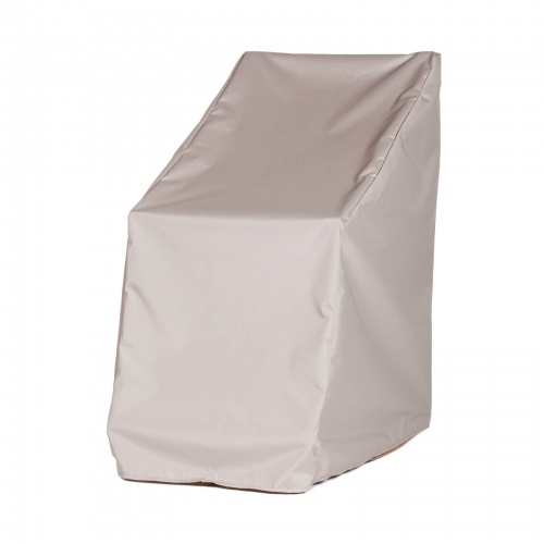 25 w x 34 d x 44 h Rocking Chair Cover - Picture C