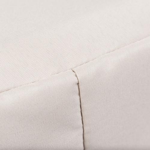 80.5 L x 36.5 d x 26 h Craftsman Sofa Cover - Picture G