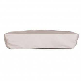 13955 Top Canopy ONLY - Light Grey 3862 Cover