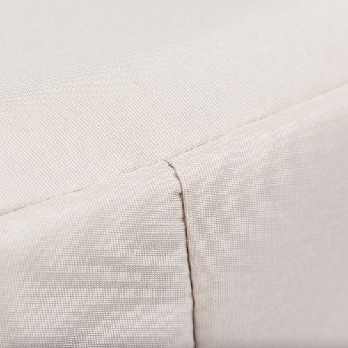 Nevis Rectangular Table Cover - Picture G