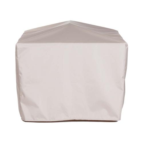 29 x 29 Square Planter Box Cover - Picture A
