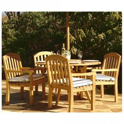 high quality teak outdoor furniture
