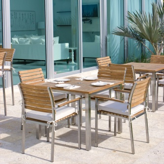 5 pc Vogue Dining Set