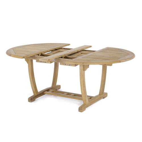 5 pc Martinique Oval Dining Set - Picture K