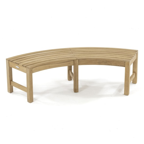 teak picnic benches