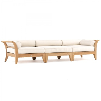 Aman Dais 3 pc Sofa Set