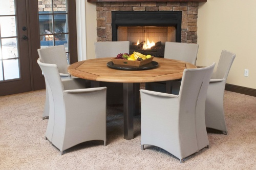 Vogue Apollo Dining Set - Picture B
