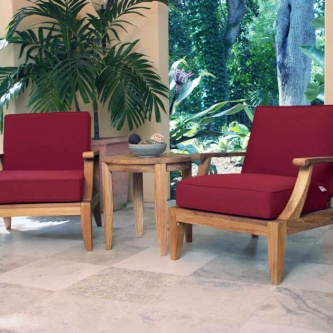 Laguna 3 pc Lounge Set