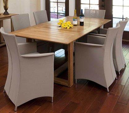 indoor teak furniture