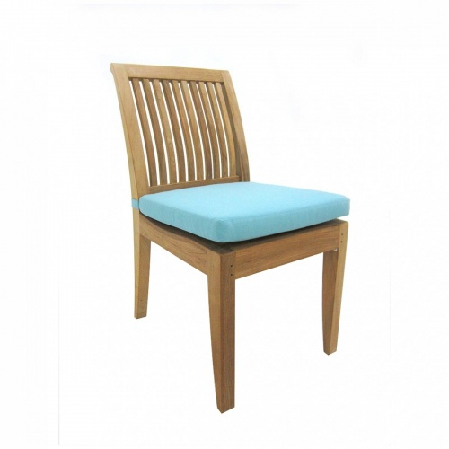 Laguna Premium Grade 'A' Teak Furniture Set for 15 - Picture D