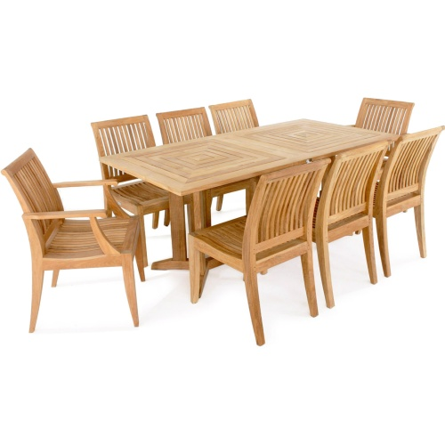 9pc dining sets