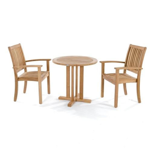 deck chair teak