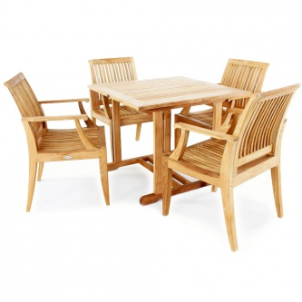 5pc Laguna Patio Set
