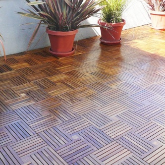 Best Teak Wood Floor Tiles Contemporary Flooring amp Area