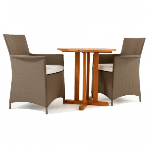 Apollo Bistro Set - Picture A