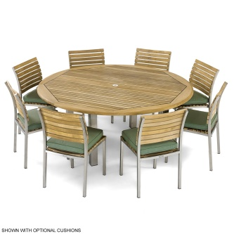 Vogue Dining Set for 8