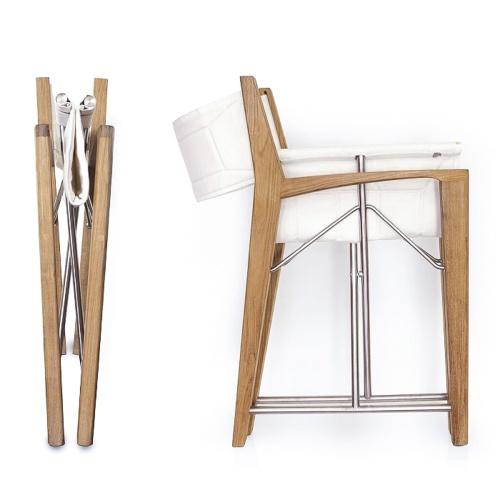 folding chair for boat