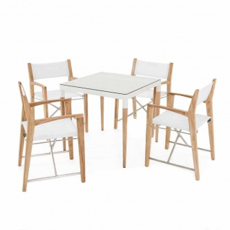 Odyssey Bloom Dining Set
