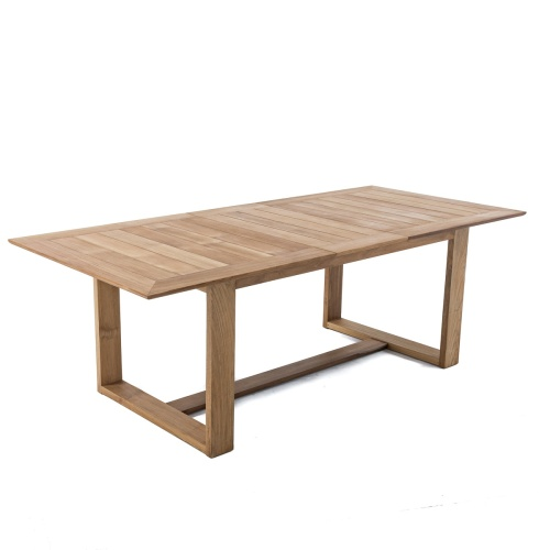 Horizon Teak Picnic Table - Picture O