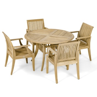 Grand Hyatt Laguna Dining Set