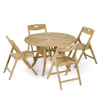 Grand Hyatt Surf Dining Set