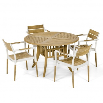 Grand Hyatt Bloom Dining Set