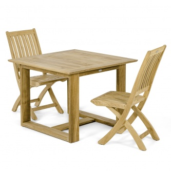 Horizon Barbuda Side Chair Set