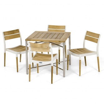 Odyssey Bloom Side Chair Set