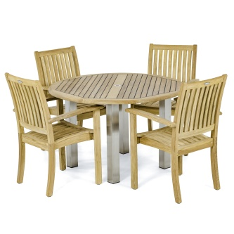 Vogue Sussex Dining Set