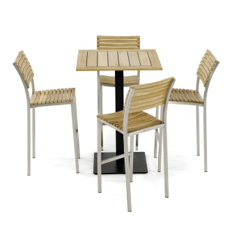 5 pc Vogue Bar Furniture Set