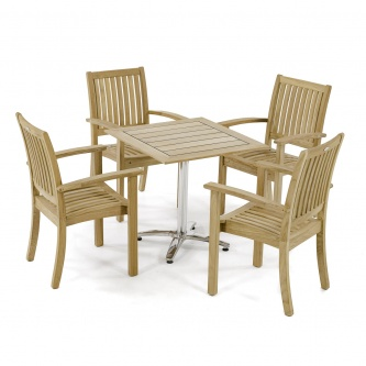 Sussex Cafe Dining Set