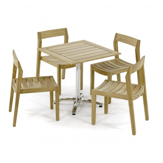 5 pc Horizon Restaurant Set