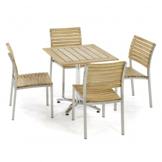 5 pc Vogue Cafe Set