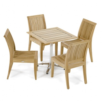 5 pc Laguna Side Cafe Set