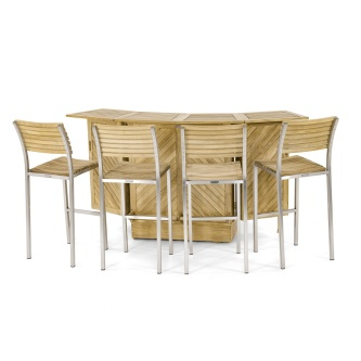 Somerset Vogue Bar Set