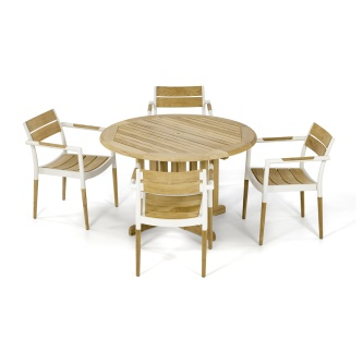 Barbuda Bloom Dining Set