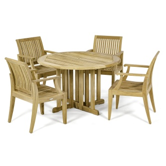 Barbuda Laguna Dining Set
