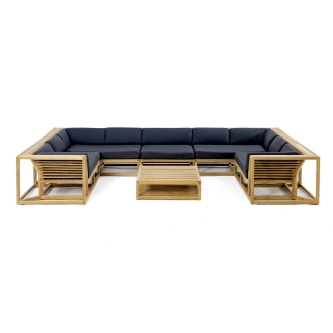 Maya 6pc Lounge Set