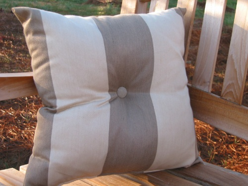 Throw Pillow (16x16) - Picture A