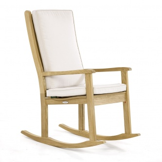 Veranda Rocking Chair Cushion - SEAT & BACK