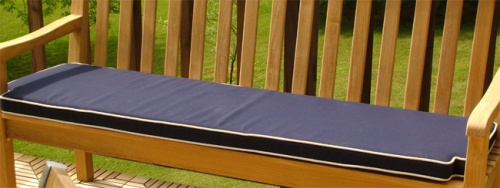 4FT Bench Cushion - Picture B