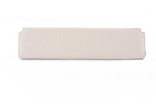 Sunbrella 6 ft Bench QDF Foam Core - Picture A