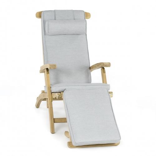 Sunbrella Steamer Cushion - Picture C