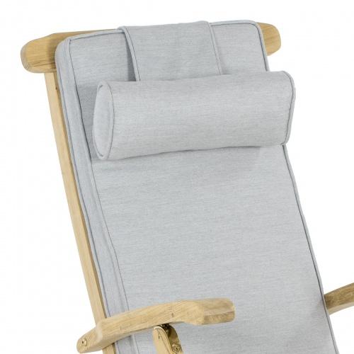 Sunbrella Steamer Cushion - Picture E