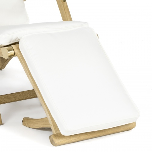 Sunbrella Steamer Cushion - Picture F